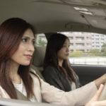 【予告つき セッションを受けたあと、運転中の不安が前回より半減していました!】